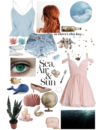 Ariel -The Little Mermaid