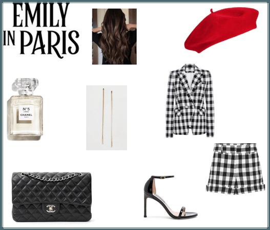 Emily Cooper | Emily In Paris