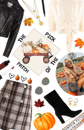 Pumpkin Patch Chic