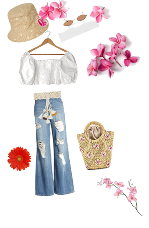spring floral
