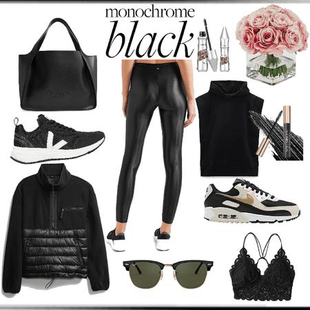 Black Favorites
