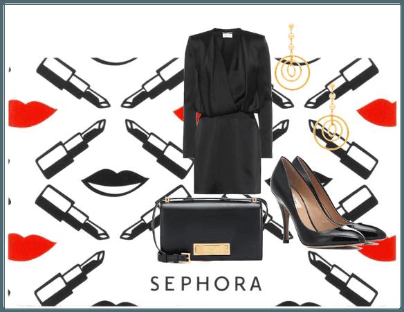 black&elegant