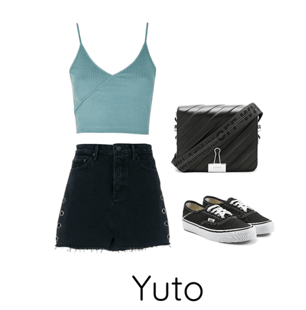Summer Date with Yuto | Pentagon