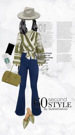 60 Sec Style