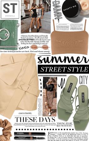 summer street style.