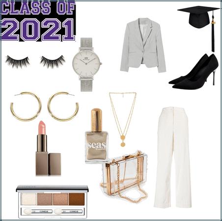 Graduate in style!
