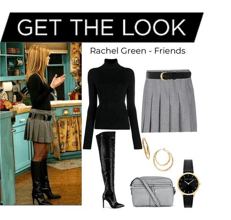 Rachel green - Friends