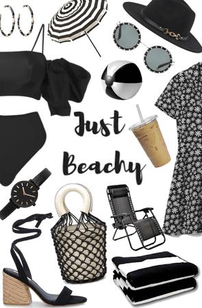 Black Bikini 👙