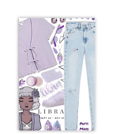Soft Libra ♎️