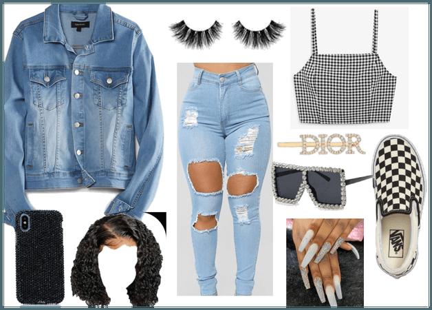 Fashion fit