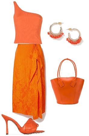 Summer - Orange 3