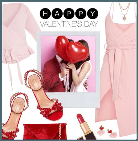 Valentines Day Date