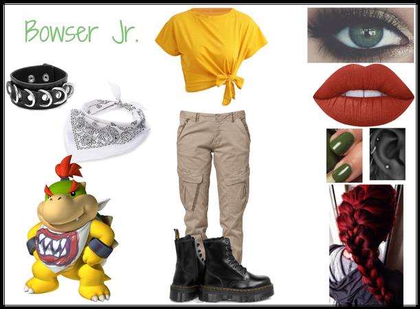 Bowser Jr.