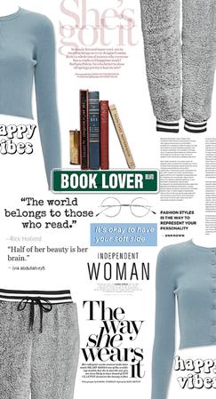 Bookworm 📚