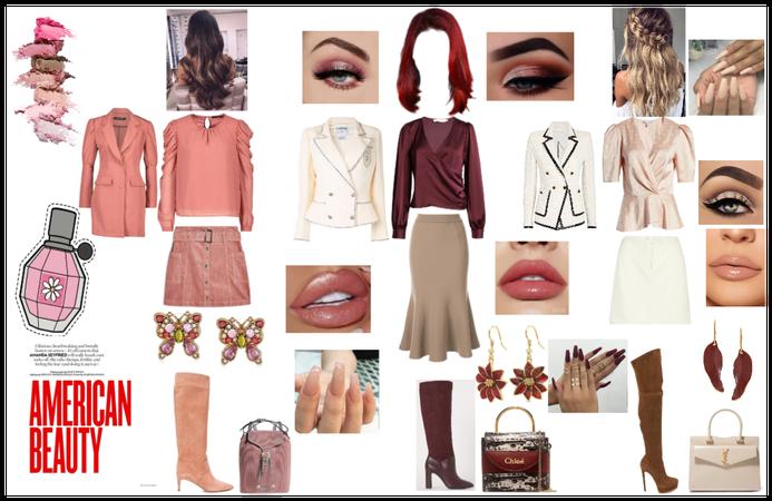 Fashion Gossip Girl!!