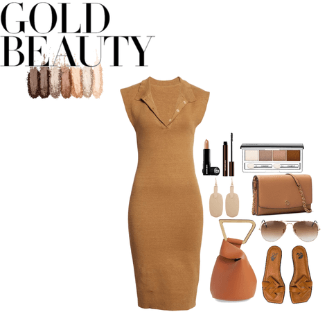 skin tone outfit