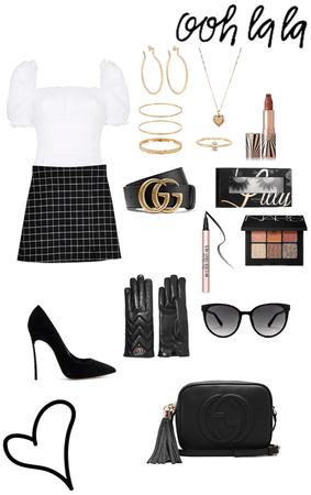 Gucci Glam 🖤