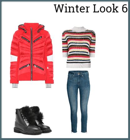 Winter Look 6