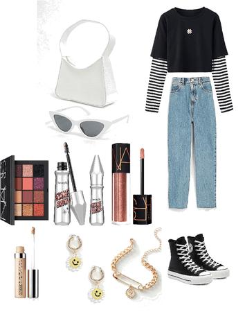 roupa do dia a dia