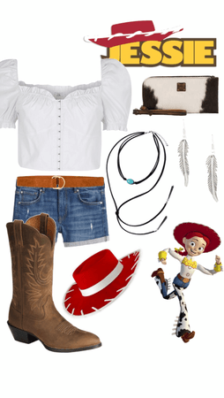 Style Diary Vol. 11: Toy Story Style
