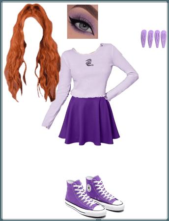 Modern Daphne