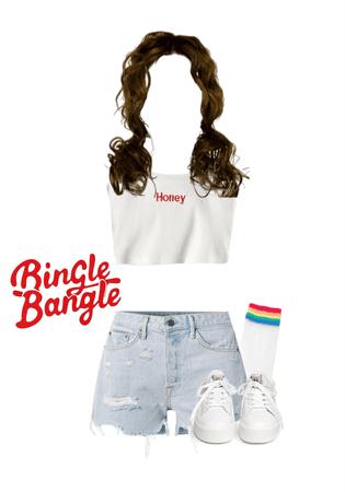 Bingle Bangle