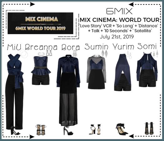 《6mix》Mix Cinema | Toronto