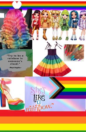IM APART OF LGBTQ+