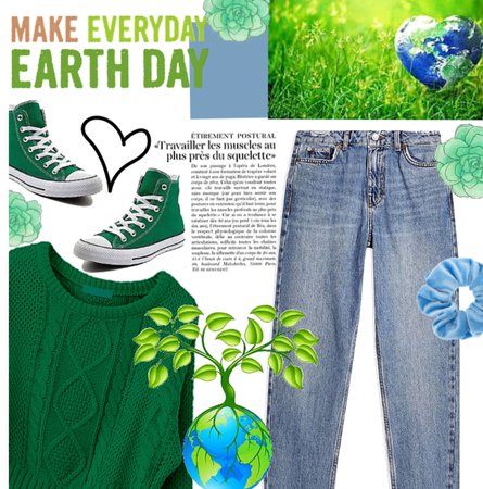 Make everyday Earth Day