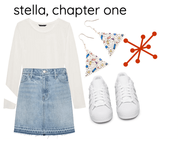 Stella, chapter one