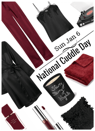 National cuddle day