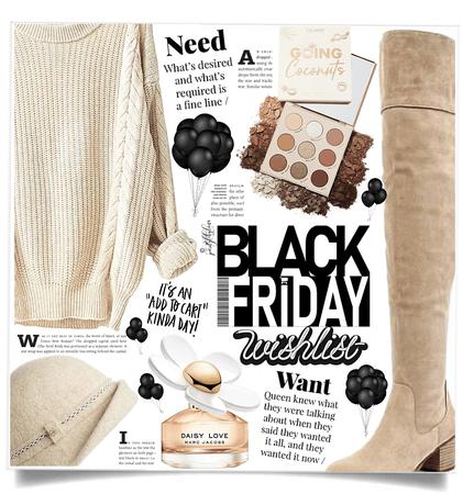 My Black Friday Wish List
