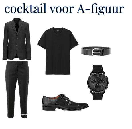 cocktail outfit