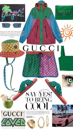It's Gucci dear!!!