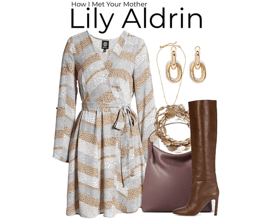 lily aldrin - himym