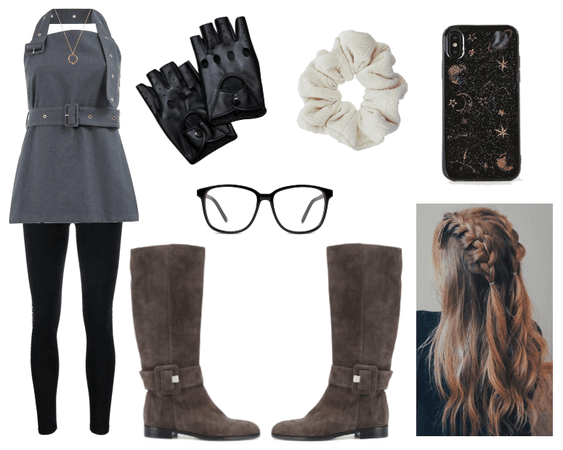 Mia Hart Inspired Outfit