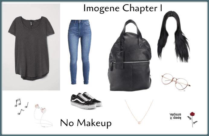 Imogene #1