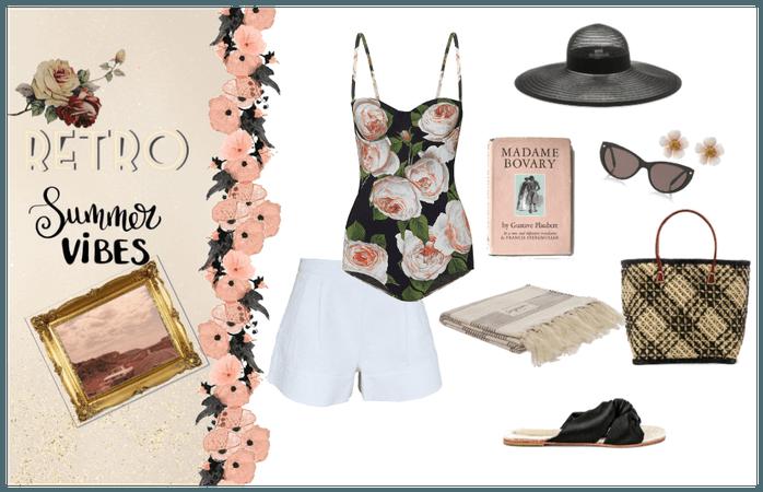 Retro Summer Style