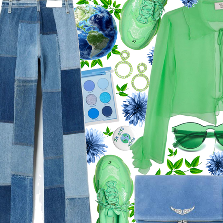 Celebrate The Earth In Style