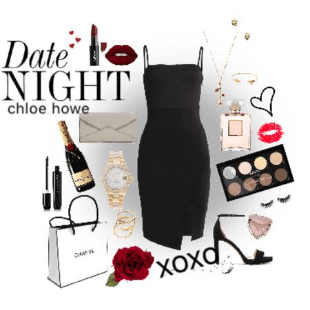 date night x
