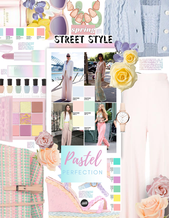 Spring Street Style: Pastel Perfection (OOTM 5.17.2021)