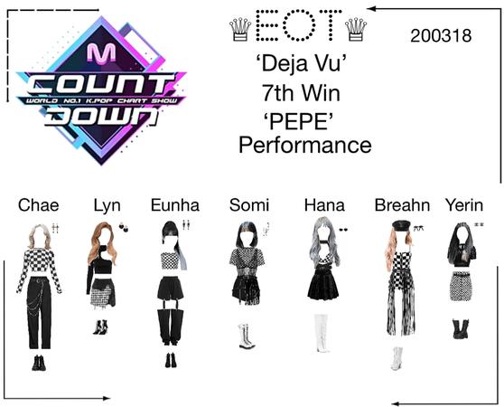 ♕EOT♕ MC Countdown 200318