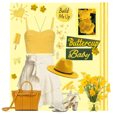 Buttercup Baby