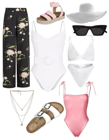 raci summer outfit