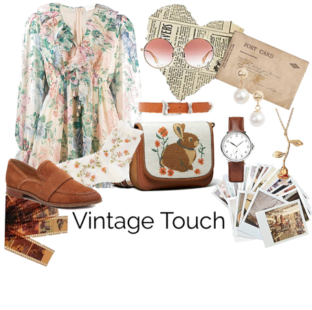 °Vintage Touch°