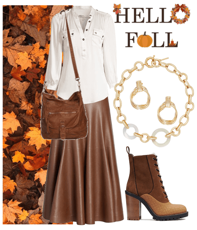 Fall Boots 1
