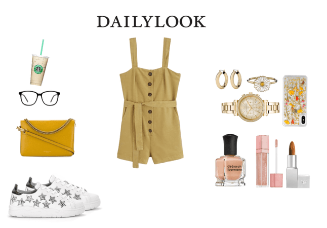 Daily look