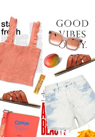 Good Summertime Vibes