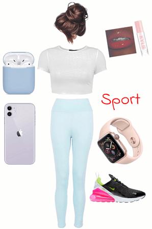 sport basic