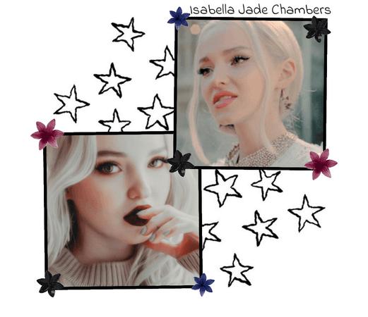 Isabella Jade Chambers